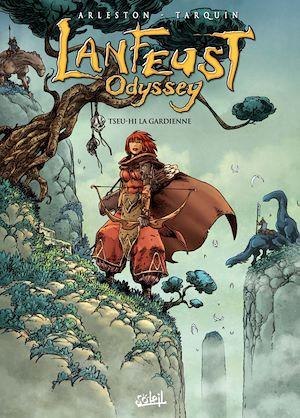 Téléchargez le livre :  Lanfeust Odyssey T08