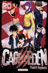 Télécharger le livre :  Cage of Eden T20