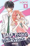 Télécharger le livre :  Black Prince & White Prince T01