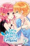 Télécharger le livre :  Liar Prince and Fake Girlfriend T03