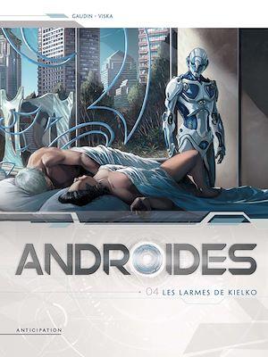 Téléchargez le livre :  Androïdes T04