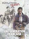 Télécharger le livre :  Une génération française T02