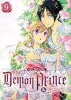 Télécharger le livre :  The Demon Prince and Momochi T09