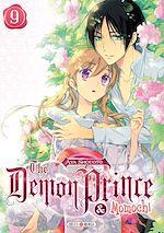Téléchargez le livre :  The Demon Prince and Momochi T09