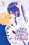Télécharger le livre :  Liar Prince and Fake Girlfriend T04