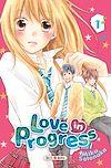 Télécharger le livre :  Love in progress T01