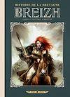 Télécharger le livre :  Breizh L'Histoire de la Bretagne T01