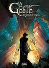 Télécharger le livre :  La Geste des Chevaliers Dragons T26