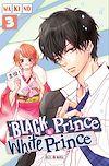 Télécharger le livre :  Black Prince & White Prince T03