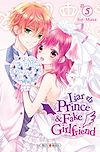 Télécharger le livre :  Liar Prince and Fake Girlfriend T05