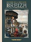 Télécharger le livre :  Breizh Histoire de la Bretagne T05