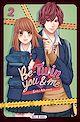 Télécharger le livre : Be-Twin you & me T02