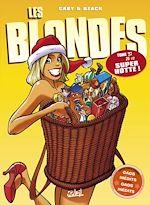 Téléchargez le livre :  Les Blondes T27