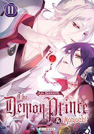 Téléchargez le livre :  The Demon Prince and Momochi T11