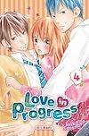 Télécharger le livre :  Love in progress T04