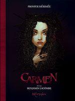 Téléchargez le livre :  Carmen