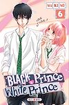 Télécharger le livre :  Black Prince & White Prince T06