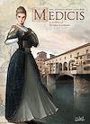 Télécharger le livre :  Médicis T05