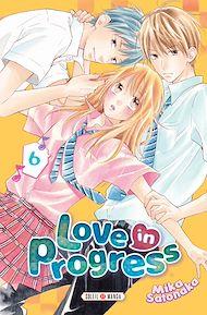 Téléchargez le livre :  Love in progress T06
