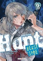Download this eBook Hunt - Beast Side T02