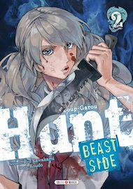 Téléchargez le livre :  Hunt - Beast Side T02