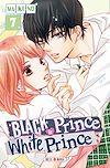 Télécharger le livre :  Black Prince & White Prince T07