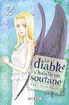 Télécharger le livre :  Le Diable s'habille en soutane T02