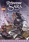 Télécharger le livre :  Princesse Sara Légende T01