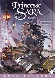 Téléchargez le livre :  Princesse Sara Légende T01