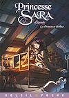 Télécharger le livre :  Princesse Sara Légende T02