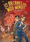 Télécharger le livre :  Les Arcanes du Midi-Minuit T14