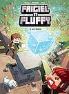 Télécharger le livre :  Frigiel et Fluffy T03