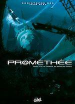 Téléchargez le livre :  Prométhée T18