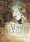 Télécharger le livre :  Les Voyages de Gulliver - De Laputa au Japon
