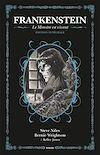 Télécharger le livre :  Frankenstein le monstre est vivant 2018