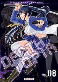 Téléchargez le livre :  Deathtopia T08