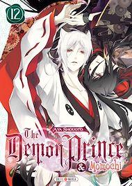 Téléchargez le livre :  The Demon Prince and Momochi T12