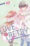 Télécharger le livre :  Love & Retry T03