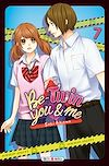Télécharger le livre :  Be-Twin you and me T07
