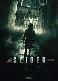 Téléchargez le livre :  Spider T01