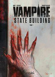 Téléchargez le livre :  Vampire State building T01