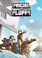 Téléchargez le livre :  Frigiel et Fluffy T05