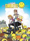 Télécharger le livre :  Le Monde des Smileys T02