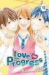 Télécharger le livre :  Love in progress T09