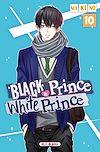 Télécharger le livre :  Black Prince & White Prince T10