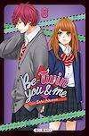 Télécharger le livre :  Be-Twin you and me T08