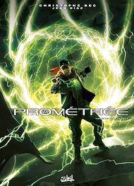 Téléchargez le livre :  Prométhée T19