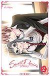 Télécharger le livre :  Secret Desire Stories T02