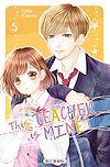 Télécharger le livre :  This Teacher is Mine! T05