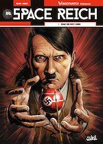 Téléchargez le livre :  Wunderwaffen présente Space Reich T04